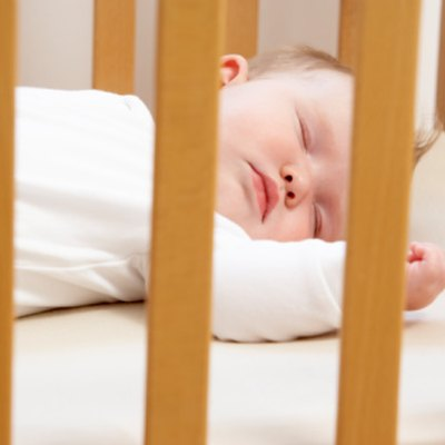 How to Install a Breathable Crib Bumper