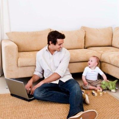 Difference Between Microfiber & Microsuede Furniture