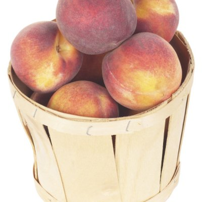 Sweetest Peach Varieties