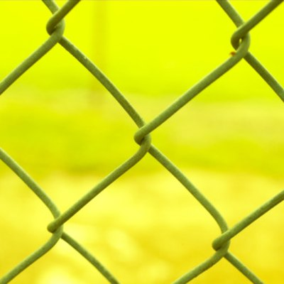 How to Build a Chain Link Gate