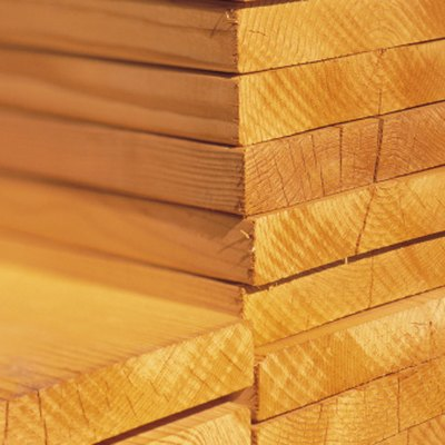 What Are the Standard Lengths for Dimensional Lumber?