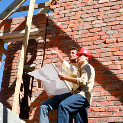 How to Install Hardiplank Over Brick