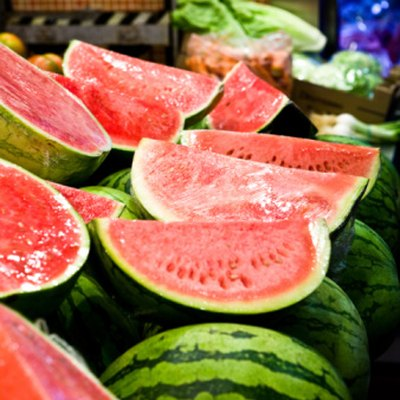 When Is a Crimson Sweet Watermelon Ripe?