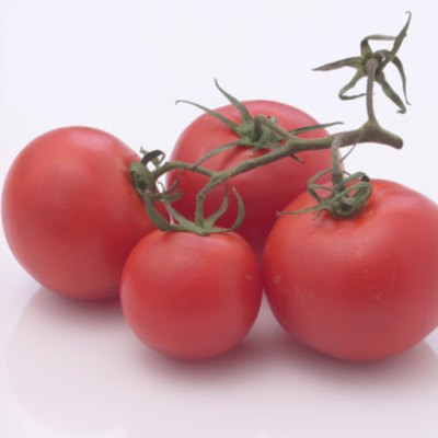 What Makes Tomatoes Mealy?