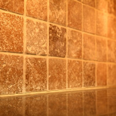 How to Tile Inside Corner Walls