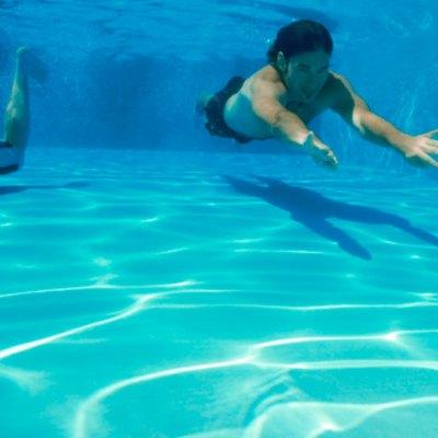 Proper Swimming Pool Jet Positioning