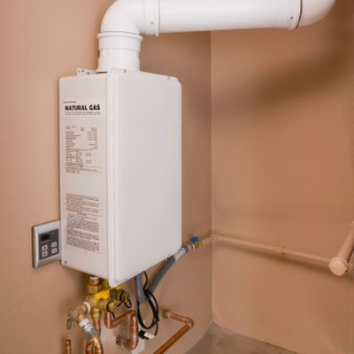 DIY Homemade Tankless Water Heater