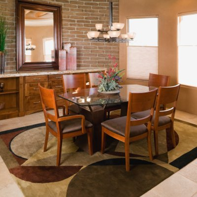 How Much Fabric Is Needed for 6 Dining Room Chairs?