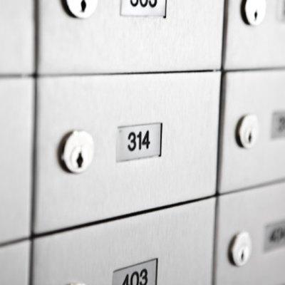 How Do I Change My Address to a P.O. Box?