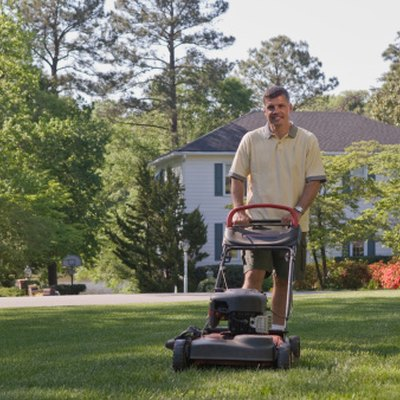 How to Change the Oil on a Craftsman Eager 1 Lawn Mower
