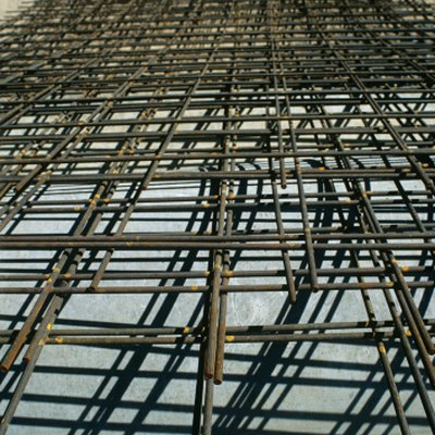 How to Cut Concrete With Rebar