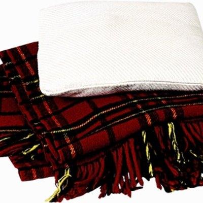 Comforter Vs. Blanket