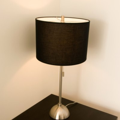 Materials Used for Lamps