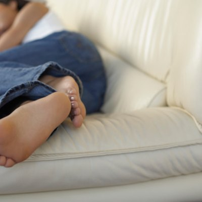Can Sleeping on a Sofa Ruin it?