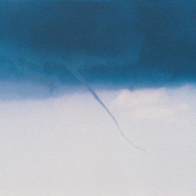 How Does a Tornado Start?