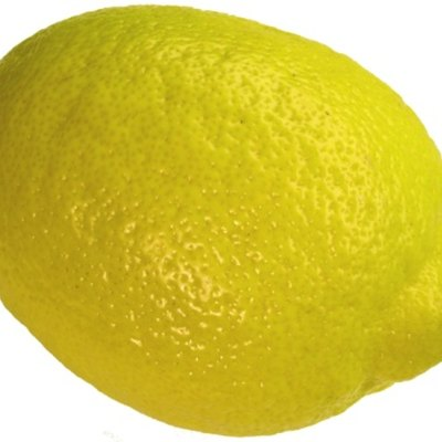 What Causes Lemons to Be Brown Inside?
