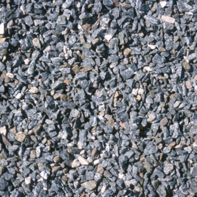 How to Make a Stone or Shell Driveway