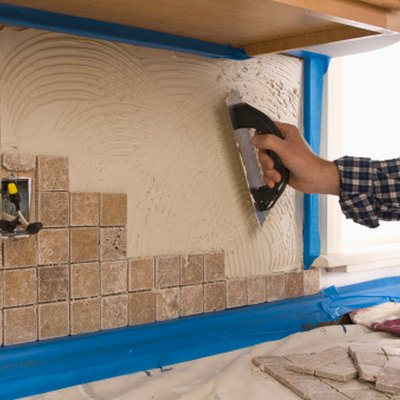 Can You Use Joint Compound on Painted Walls?