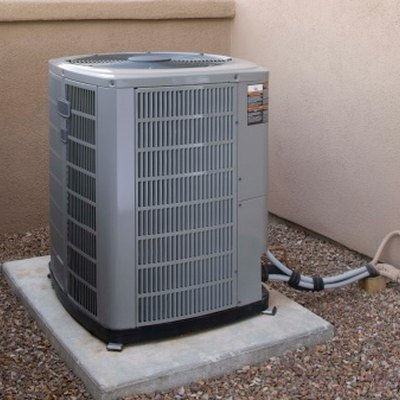 How to Find Out If I Am Low on AC Refrigerant