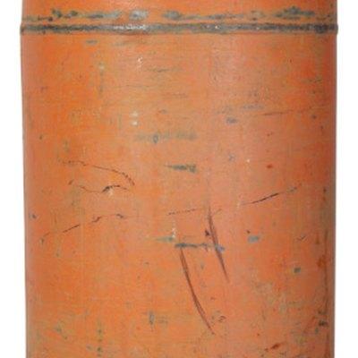 Storage Difference Between Butane & Propane
