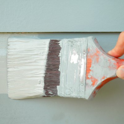 The Best Way to Paint Aluminum Siding