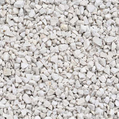 How Much Area Does 50 Lb of Pea Gravel Cover?