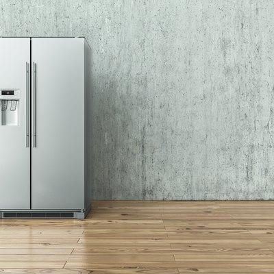 Kenmore Elite Refrigerator Troubleshoot