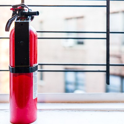 Best Fire Extinguisher for Your Home