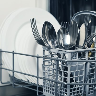 Is Stainless Steel Dishwasher-Safe?