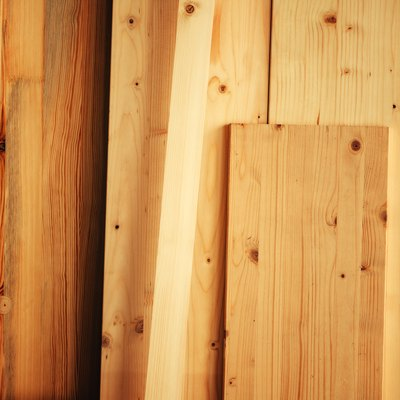 What Is Sustainable Wood?