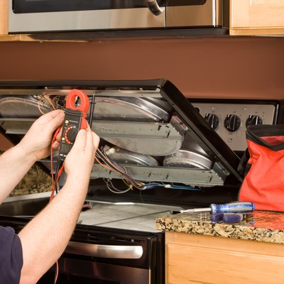 How to Replace Oven Elements