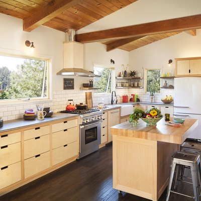 Understanding the Kitchen Triangle