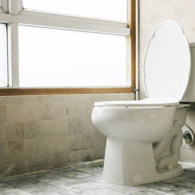 What Is the Meaning of a Water Closet?