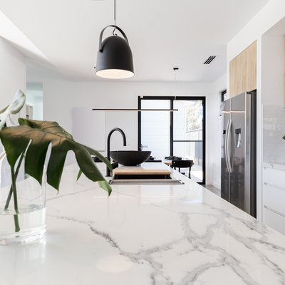 How to Apply Super Glaze on Countertops