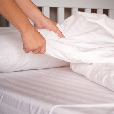 Types of Bed Sheet Material