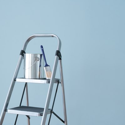 A Homeowner's Guide to Ladders