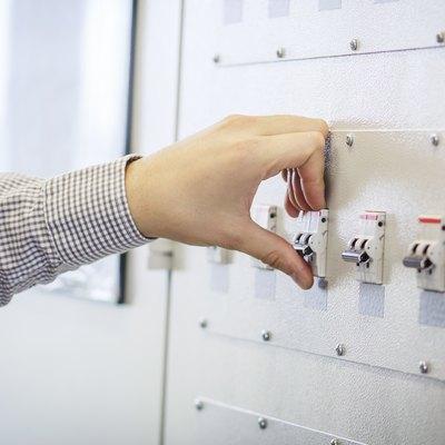 List of Circuit Breaker Sizes for Appliances