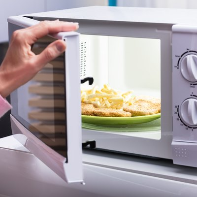 The Best Venting for Over-the-Range Microwaves