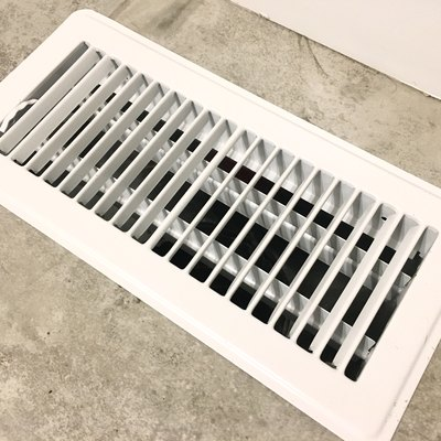 Air Vent Cover Floor Register