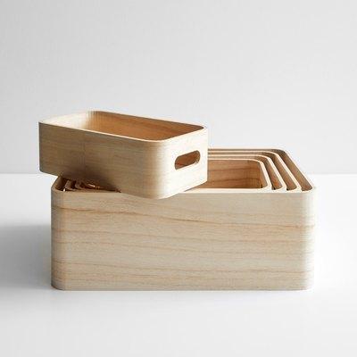 Save-It Storage Box, Set of 5