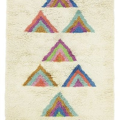 Langdon Ltd. Trixie Shag Rug
