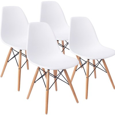 Furmax Dining Chairs, Set of 4