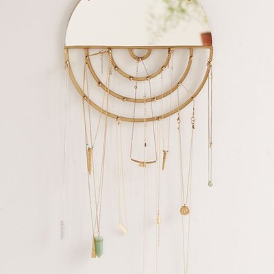 Aimee Jewelry Storage