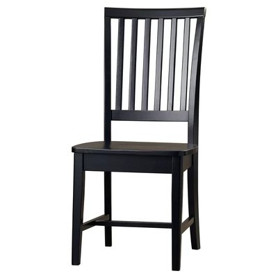 Biermann Solid Wood Dining Chair
