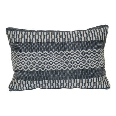 Better Homes & Gardens Woven Pillow in Grey