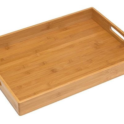 Lipper International Bamboo Tray