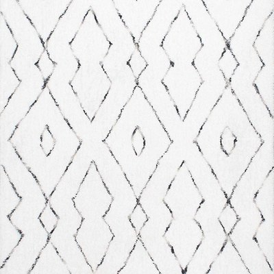 nuLOOM Lauren Lattice Rug