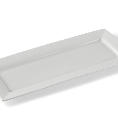 Better Homes & Gardens Porcelain White Platter