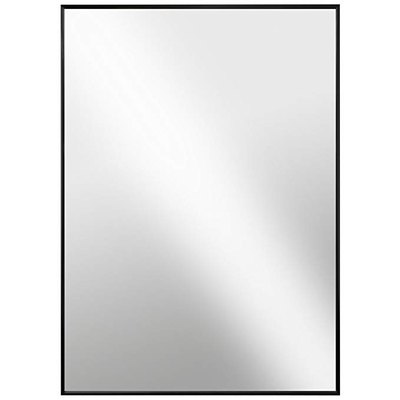 Raphael Rozen Metal Mirror