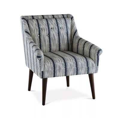 Sparrow & Wren Toby Tufted Chair